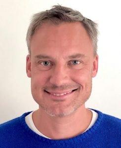 Arjan van Oosterhout